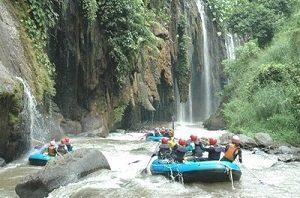 spot noars rafting