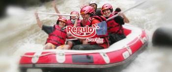 Rafting Regulo