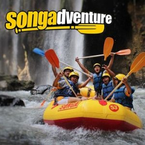 songa adventure