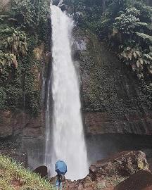 Wisata Air Terjun Favorite Di Malang