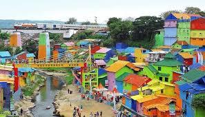 Pilihan Rekreasi Terfavorit di Malang
