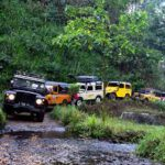 OUTBOUND OFFROAD MALANG