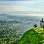 Cantiknya Gunung Plawangan Nongkojajar