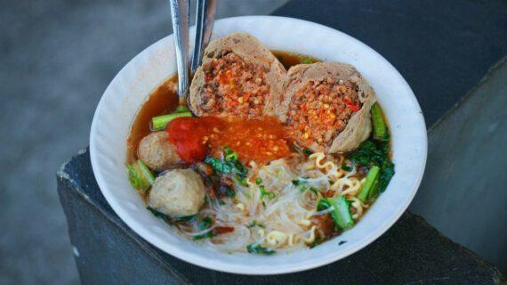 Kuliner Di Outbound Malang Terpopuler