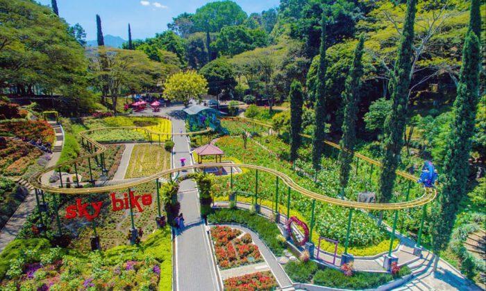 10 Gambar Taman Selecta Batu 2021 Harga Tiket Masuk Rekreasi Wisata Malang  Jawa Timur | JejakPiknik.Com